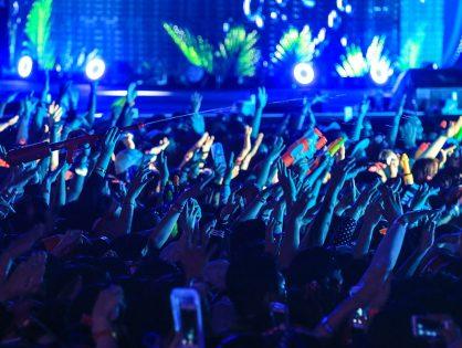 서울에서 가장 뜨거웠던 여름 페스티벌