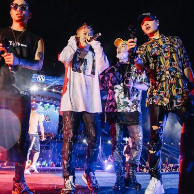 '워터밤 2016' 여름 페스티벌의 새로운 트렌드를 제시!