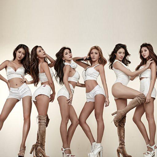 SIENA GIRLS